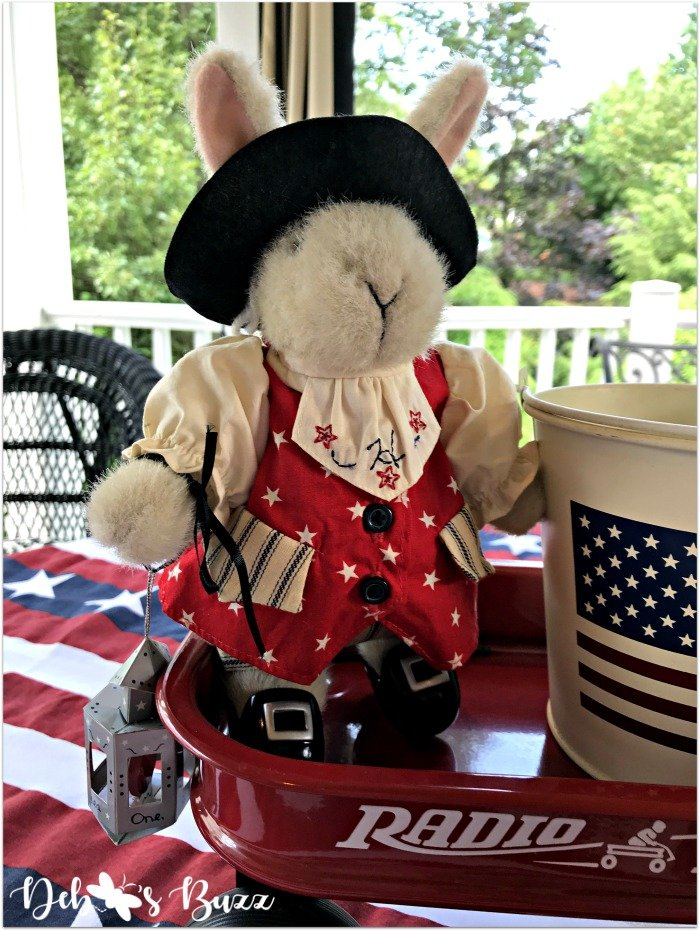 july-fourth-table-paul-revere