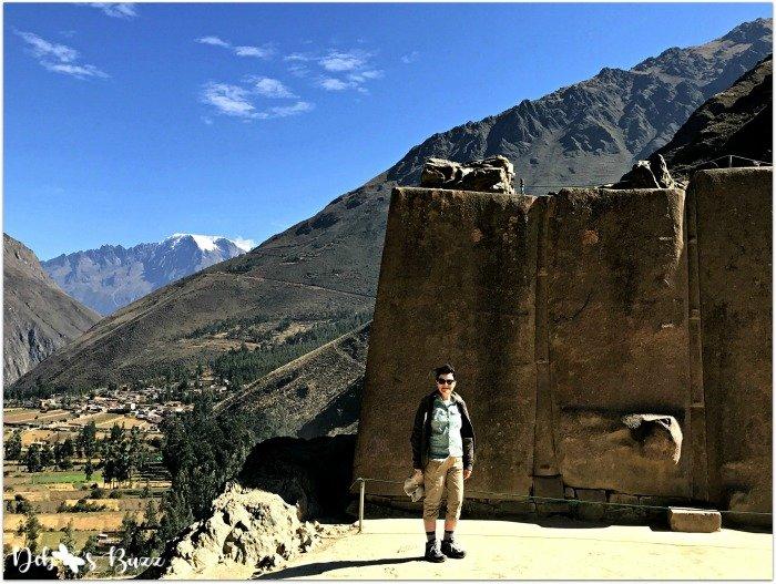 Ingenious Inca Legacy in Peru Sacred Valley, Part 2