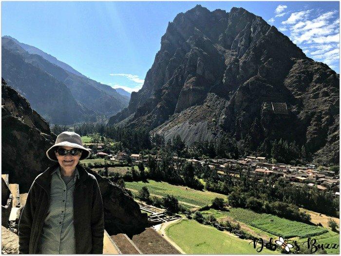 Peru-Sacred-Valley-Ollantaytambo-agricultural-valley