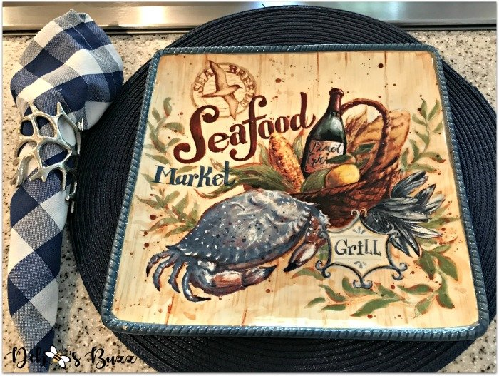 coastal-decor-seafood-market-plate
