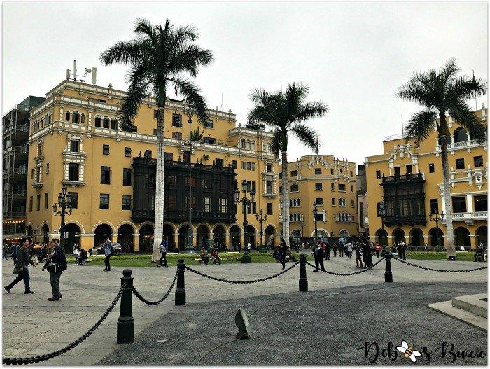 lima-peru-trip-plaza-de-Armas