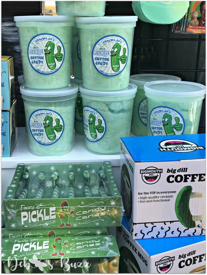 Picklesburgh-festival-pickle-products