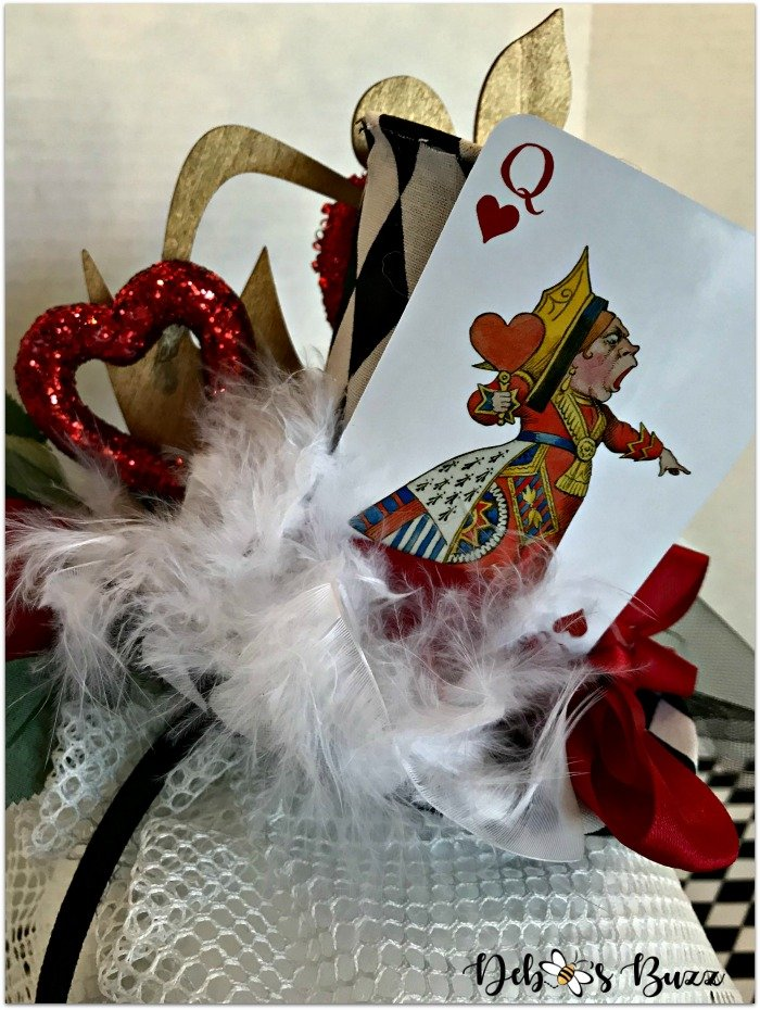 diy-mad-hatter-fascinator-queen-hearts-card