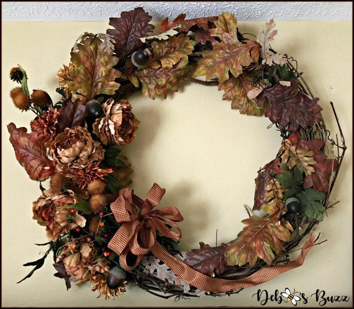 Finally Fall Season Decor & Activities