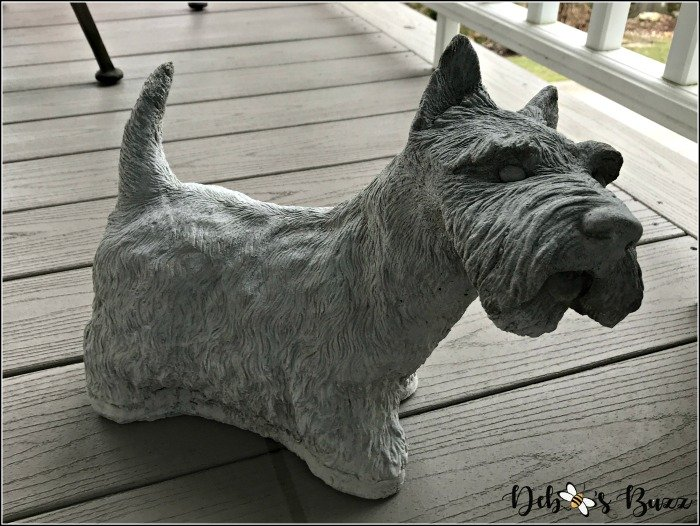 cement-scottie-dog-standing-statue