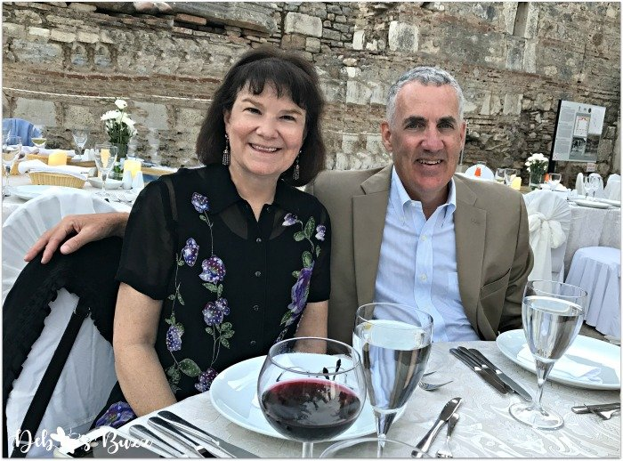 library-celsus-turkey-dinner-couple