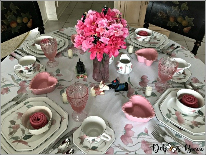 pink-valentines-day-table-Mikasa-silk-flowers-dishes