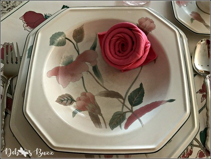pink-valentines-day-table-Mikasa-silk-flowers-soup-bowl