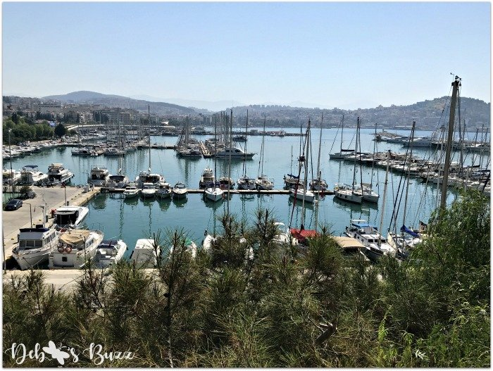 turkey-marina-view