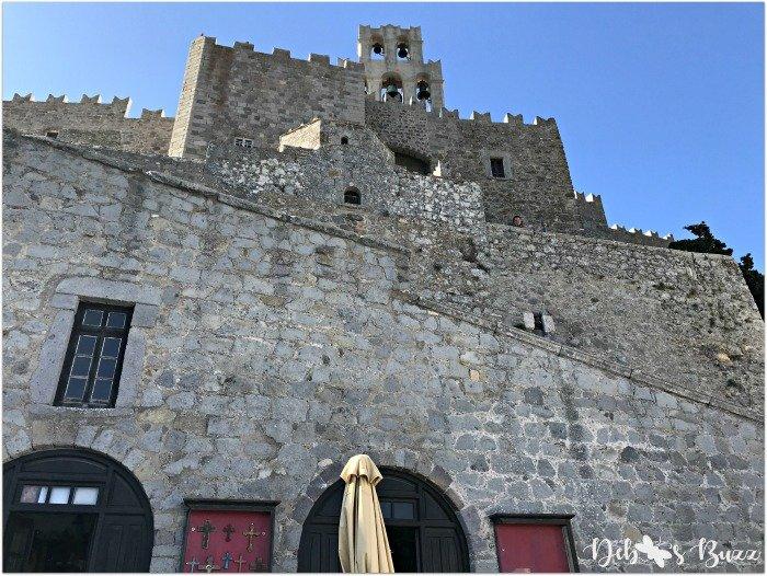 Monastery-St-John-Patmos-Greece