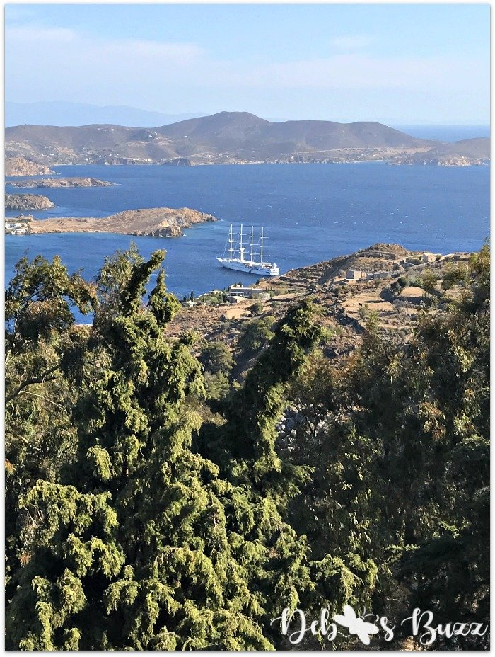 Patmos-Greece-Windstar