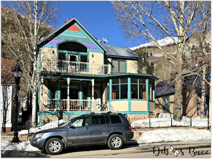 Telluride-Colorado-Victorian-home