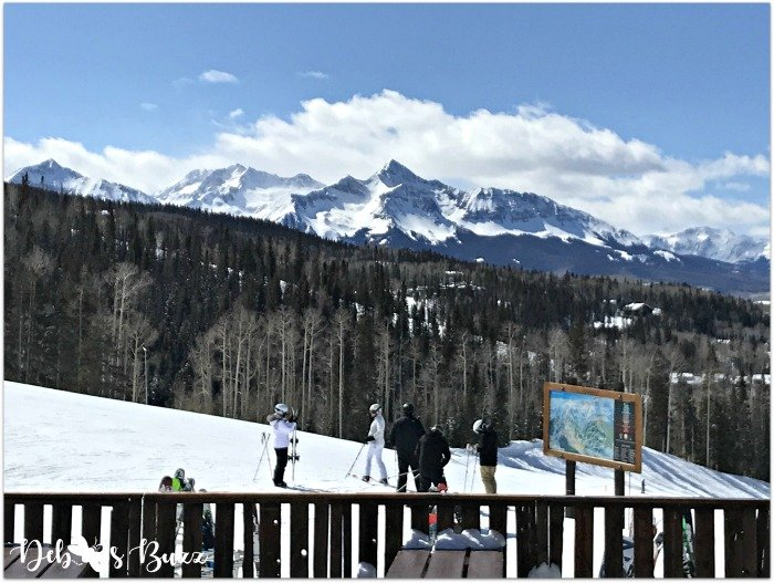 ski-vacation-telluride-colorado-Gorrono-Ranch-deck-view