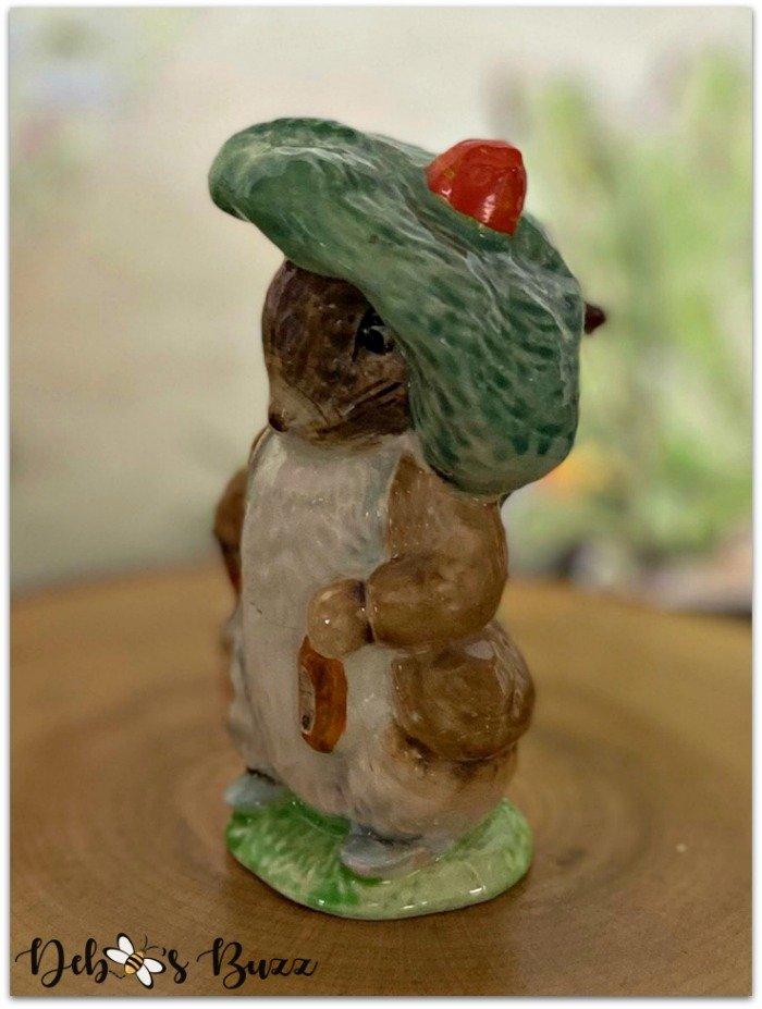 Beatrix-Potter-figurine-Benjamin-Bunny