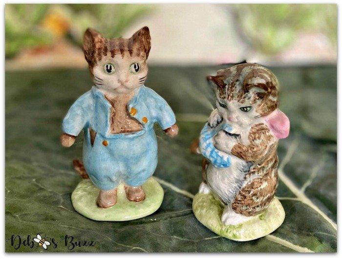 Beatrix-Potter-figurine-Tom-Kitten-Miss-Moffet
