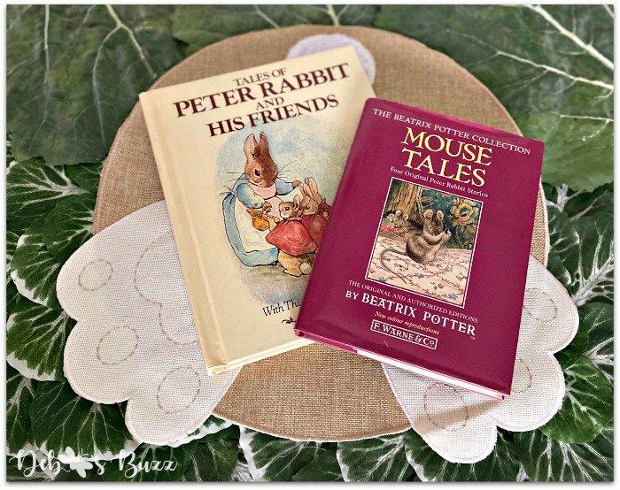 Easter-Beatrix-Potter-Tales-Peter-Rabbit-books