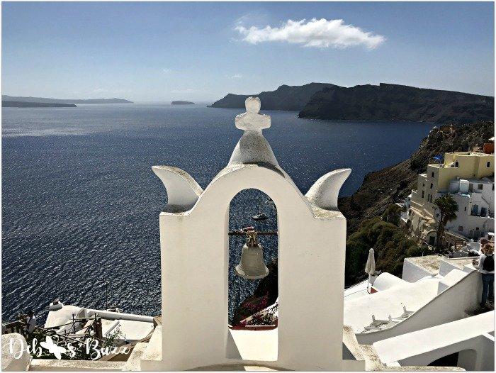 Santorini-Greece-Oia-bell-arch