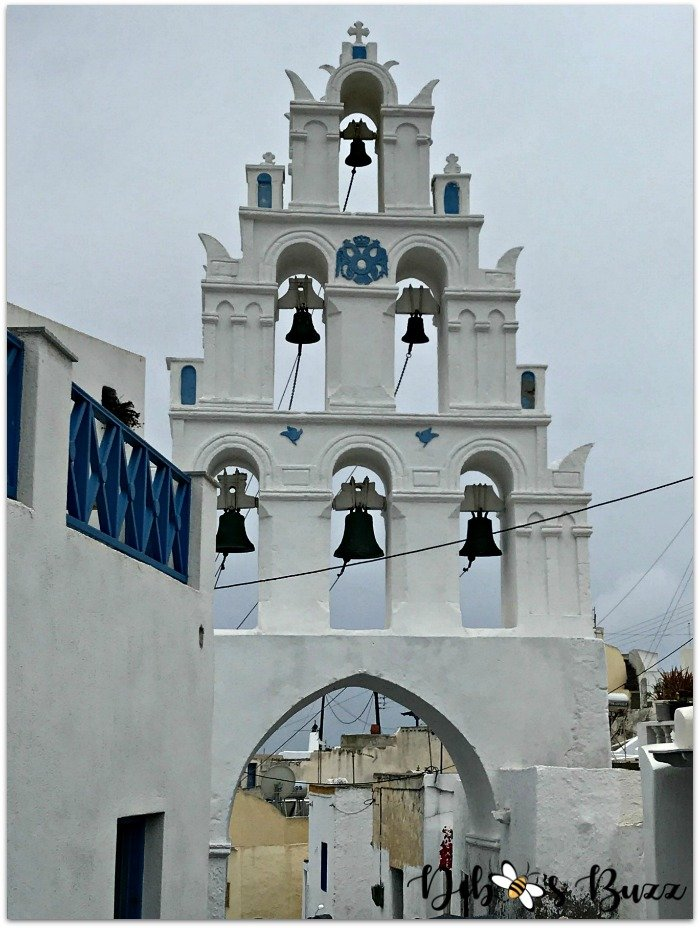 Santorini-Greece-church-bells
