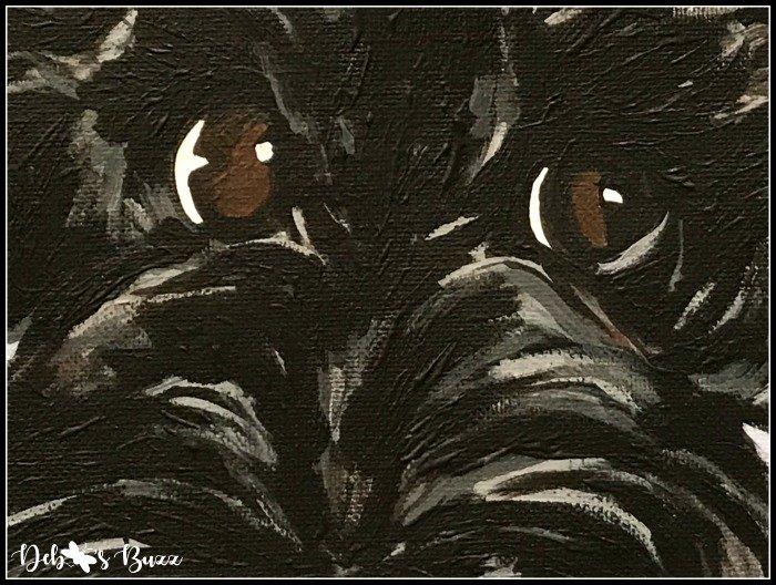 acrylic-painting-scottie-dog-eyes