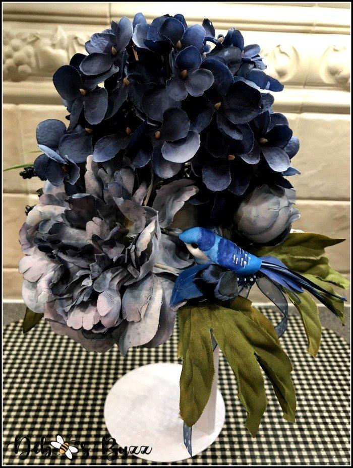 blue-floral-fascinator-hummingbird