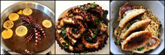 prepared-octopus-dumpling-collage