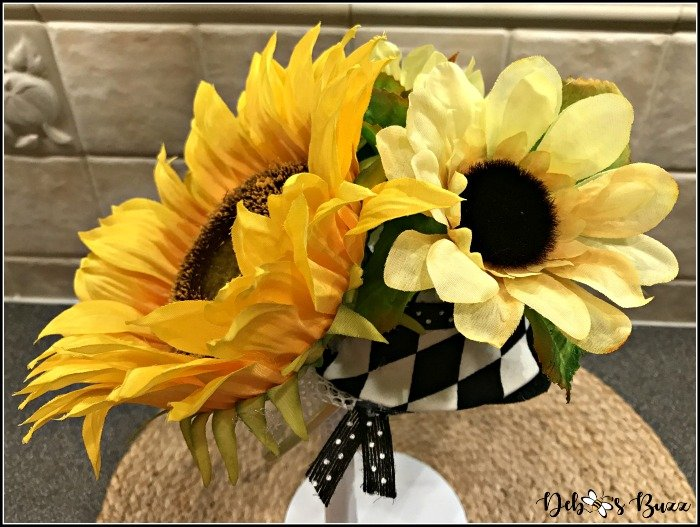 yellow-floral-fascinator-back