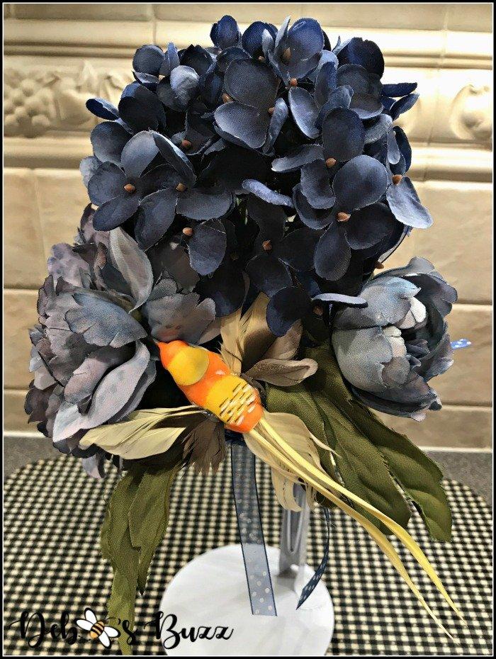 yellow-hummingbird-blue-floral-fascinator