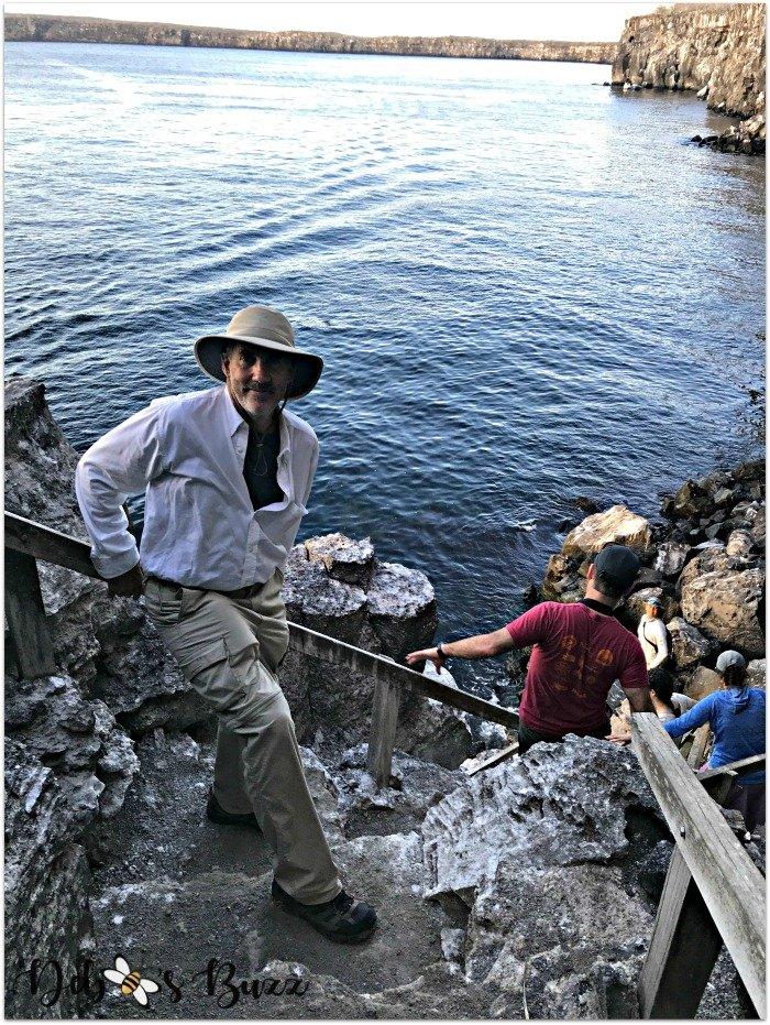 Galapagos-El-Barranco-Prince-Philip's-Steps