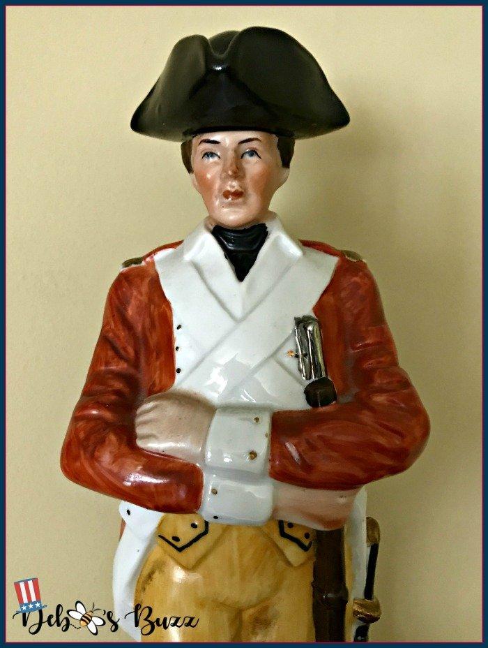 Continental-soldier-PA-liquor-bottle