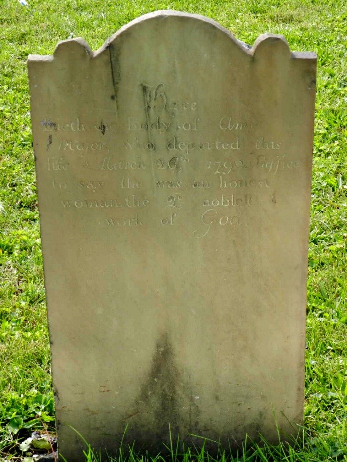 Amey-Barton-Major-tombstone-Lewistown-PA
