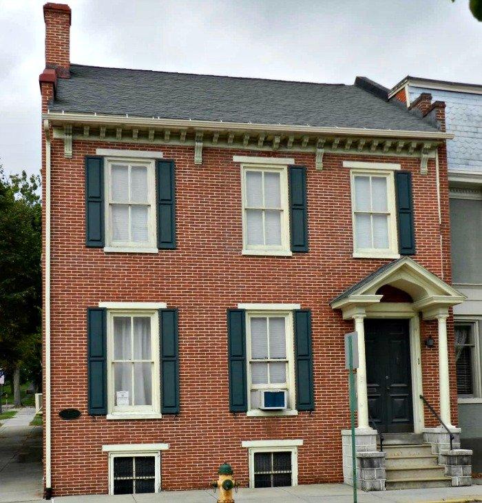 Joseph-Miller-house-Lewistown-PA