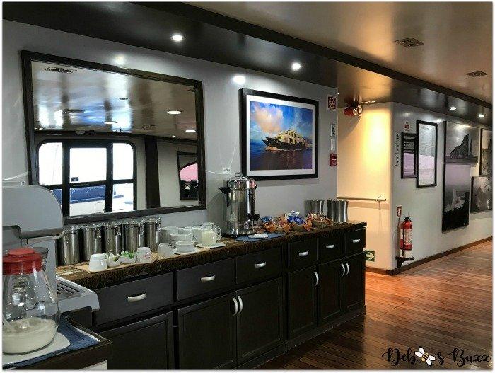 galapagos-cruise-Ocean-Spray-beverage-snack-bar