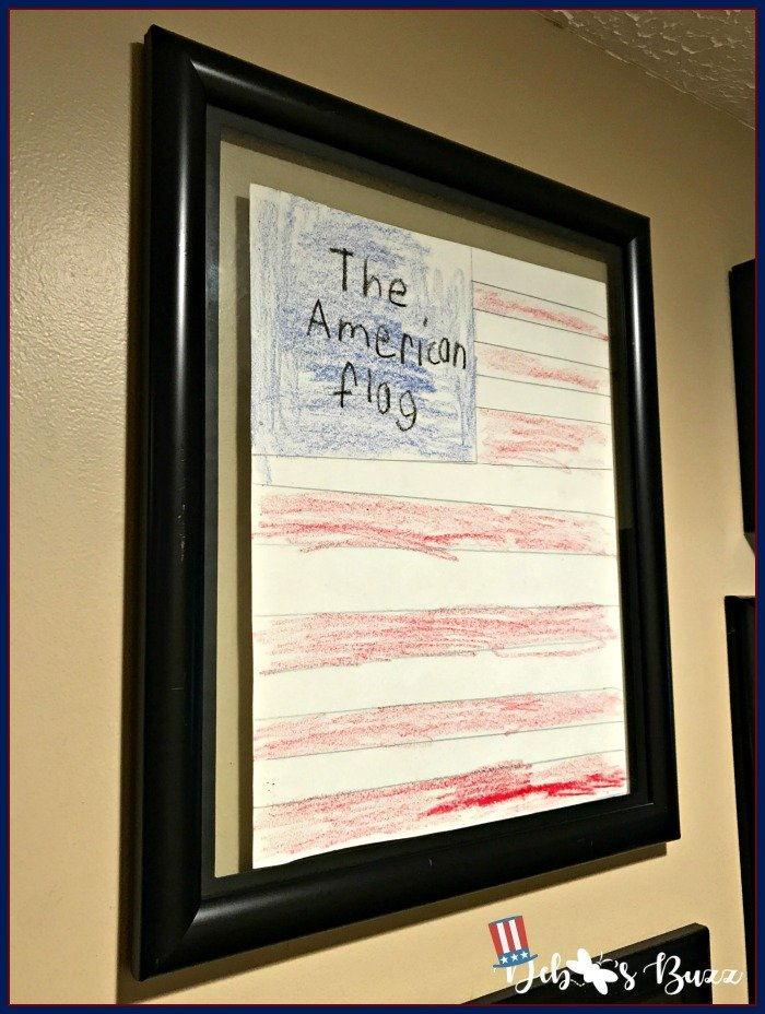 kid-American-flag-art-Independence-Day-decor