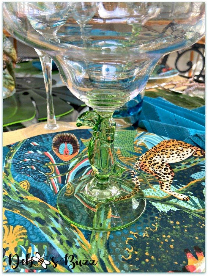 summer-palms-jungle-table-parrot-stemware