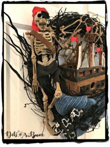 diy-sunken-ship-pirate-wreath