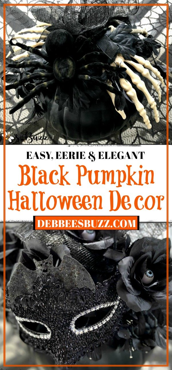 easy-diy-Halloween-black-pumpkin-decor-craft-project