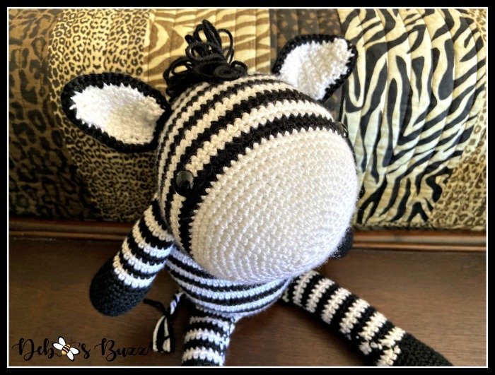 crochet-zebra-stuffed-animal