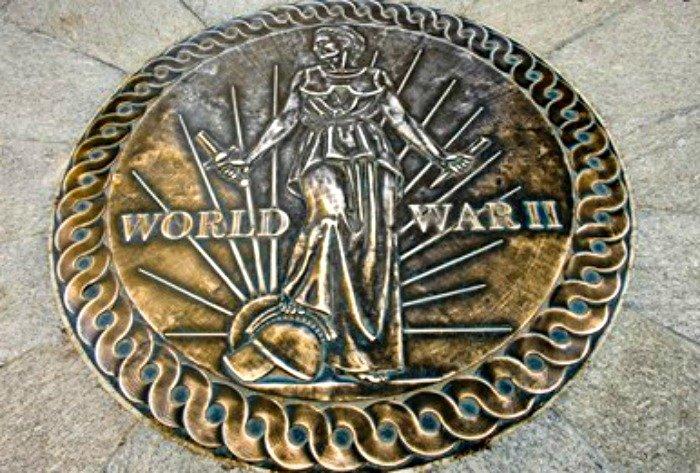 WW2-medallion-national-memorial