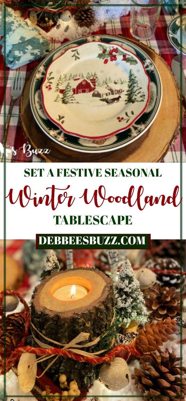 christmas-winter-woodland-tablescape