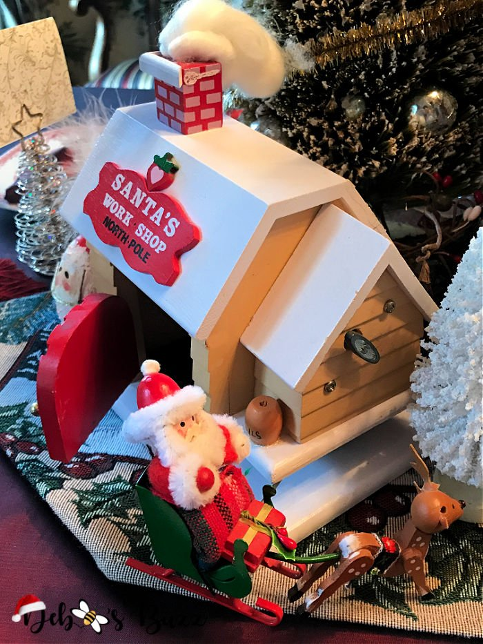 Santa-Claus-collection-childrens-music-box
