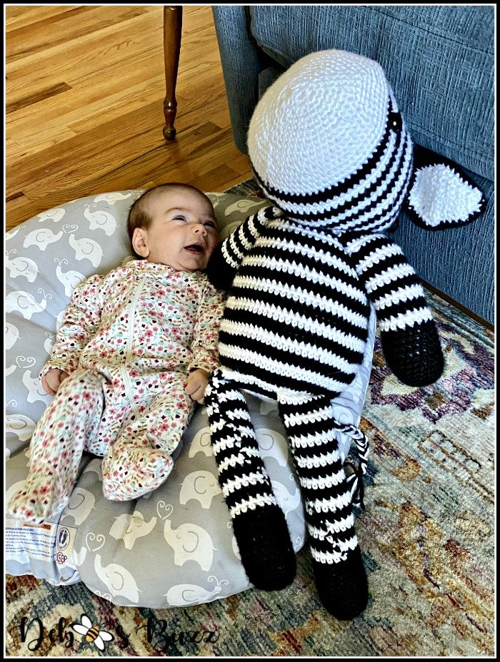 baby-stuffed-zebra