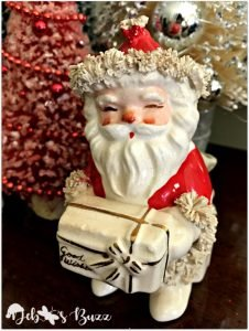 vintage-spaghetti-mini-planter-Santa-Claus-collection
