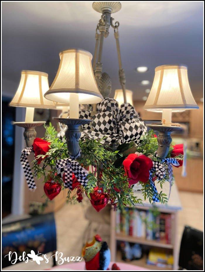decorated-chandelier-Valentines-Day