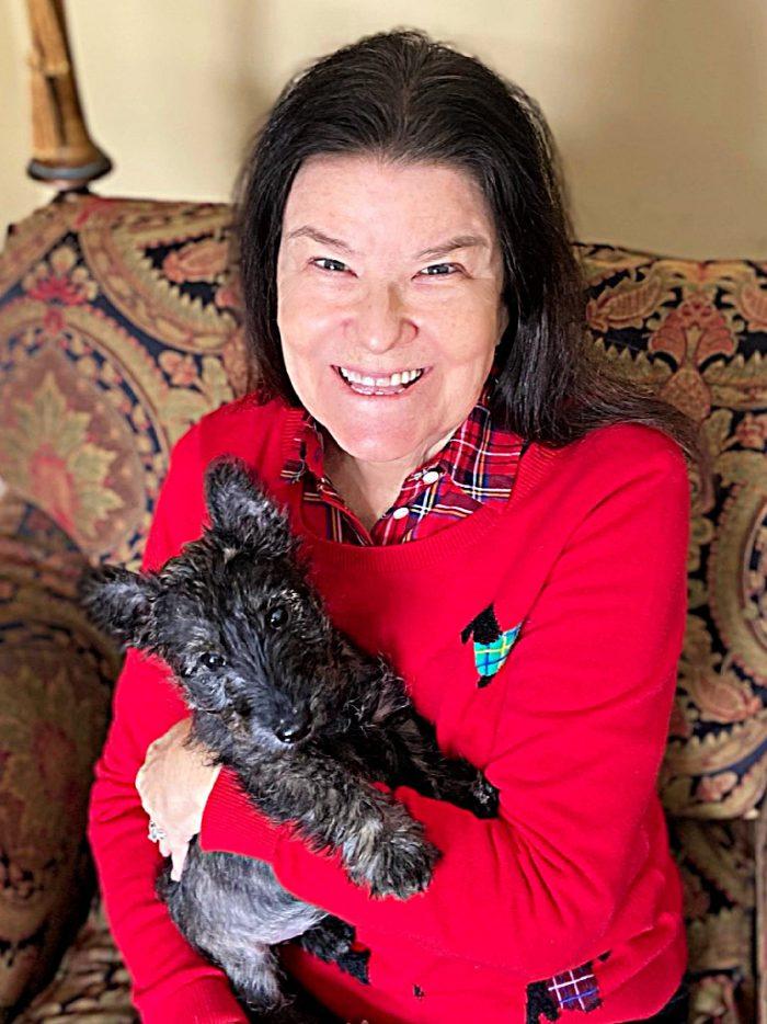 Whiskey-10-week-Scottie-puppy-Debbie