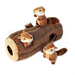 chipmunks-hide-seek-dog-toy