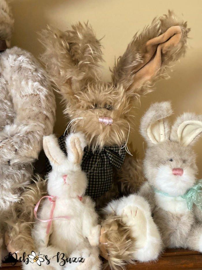 long-ear-medium-size-tan-stuffed-Easter-bunny