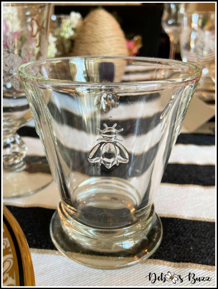 La-Rochere-bee-glass