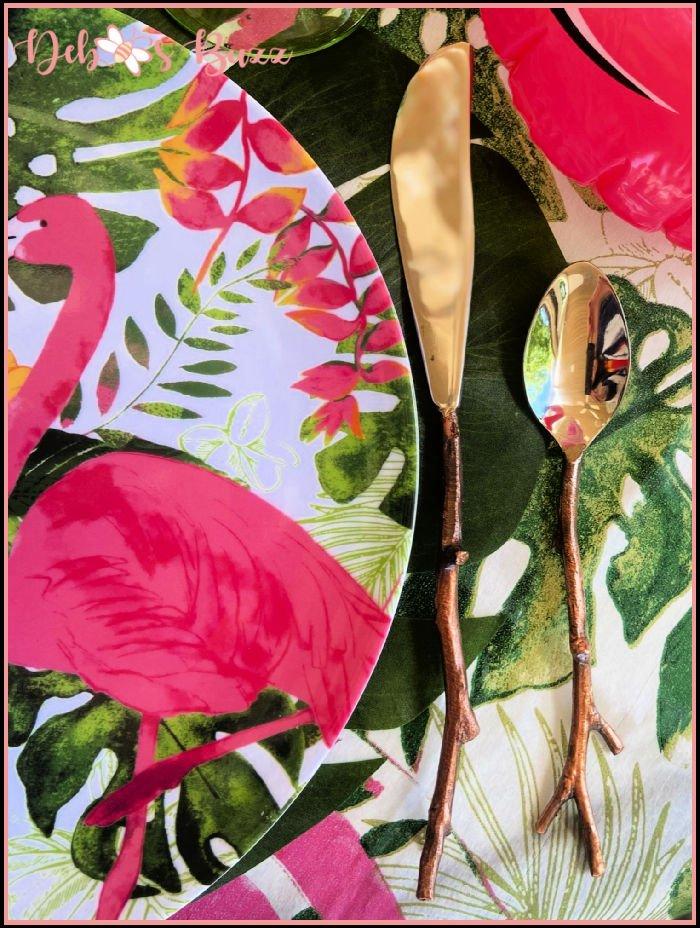pink-flamingo-table-twig-flatware