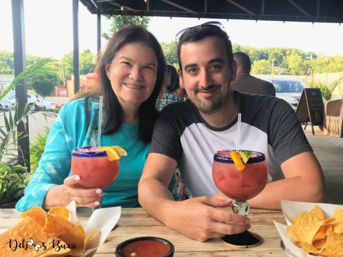 summer-activities-Mexican-restaurant-frozen-margaritas