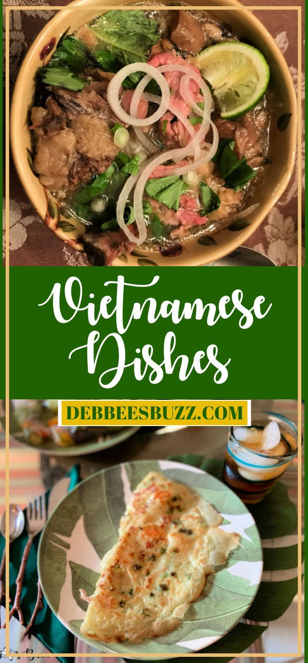 Vietnamese-dishes-oxtail-pho-banh-xeo